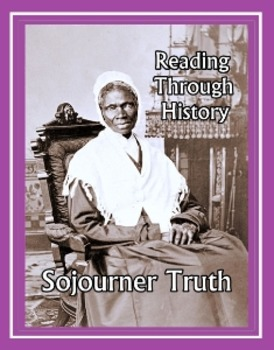 Sojourner Truth Biography