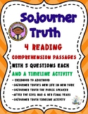 Sojourner Truth Black History Month Activities-Reading Com