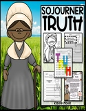 Sojourner Truth Women's History Month