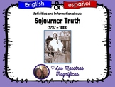 Sojourner Truth English-Spanish Bundle