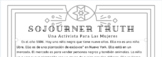 Sojourner Truth--Level 1 Reading in Spanish