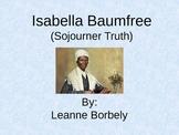 Sojourner Truth PPT