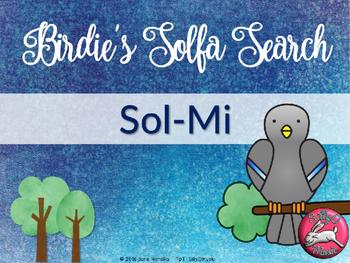 Sol Mi Solfa Search