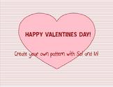 Sol-Mi Patterns (Valentines day themed)