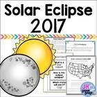 Solar Eclipse 2017 Mini-Unit
