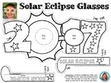 Solar Eclipse 2017 Activities Glasses