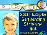 Solar Eclipse Craft and Hat