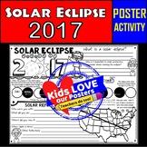 Solar Eclipse 2017 Activity