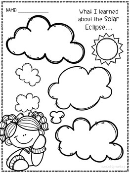 Solar Eclipse 2017 BUNDLE