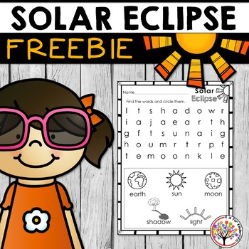 picture about Printable Solar Eclipse Glasses named Eclipse Actions Worksheets Instructors Fork out Lecturers