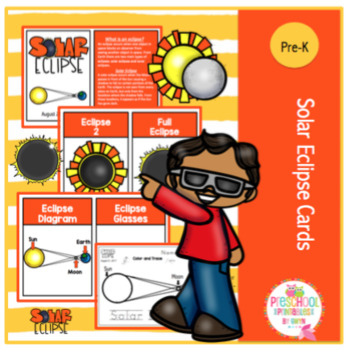 Solar Eclipse Cards