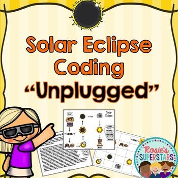 Solar Eclipse Coding Unplugged