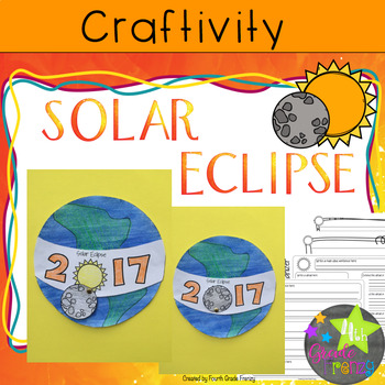 Solar Eclipse Craft