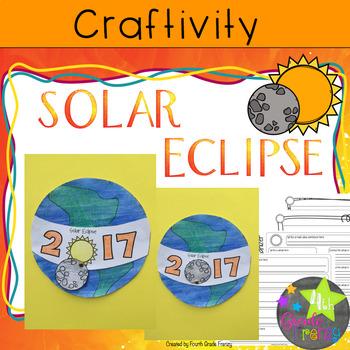 Solar Eclipse Craft