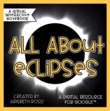Solar Eclipse Digital Activities