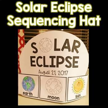 Solar Eclipse Hat