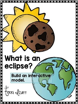 Solar Eclipse Interactive Model