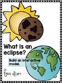 Solar Eclipse Interactive Model