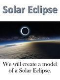 Solar Eclipse Lab (Model)