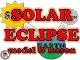 Solar Eclipse Model