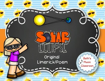 solar eclipse original limerick poem for elementary students - 30 Limerick Examples Funny Cooperative