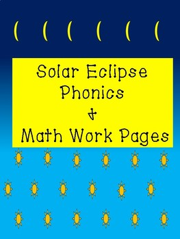 Solar Eclipse Packet