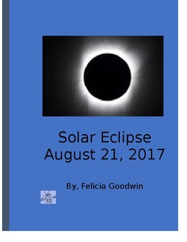 Solar Eclipse Quiz, Activity