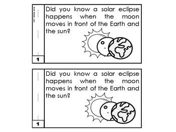 Solar Eclipse Reader Nonfiction