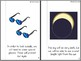 Solar Eclipse Social Story for Special Education, Autism, Down syndrome