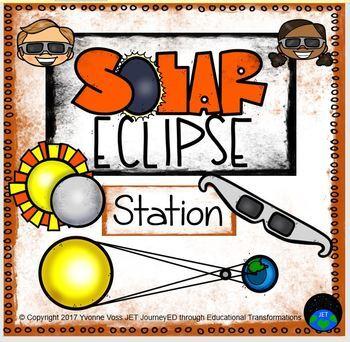 Solar Eclipse Station