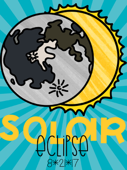 Solar Eclipse Treat tags classroom resources from Simply sprout