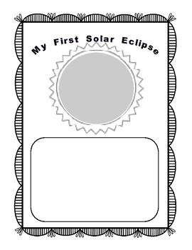 Solar Eclipse Writing Prompts