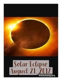 Solar Eclipse of August 21, 2017: Social Studies Cross-Cur