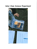 Solar Oven Cooking/Temperature S'more Science Experiment