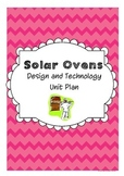 Solar Ovens - Design and Technology Unit