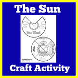 Solar System Activity | Solar System Craft | Sun Craft