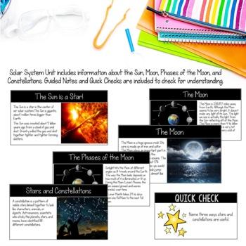 Solar System PowerPoint