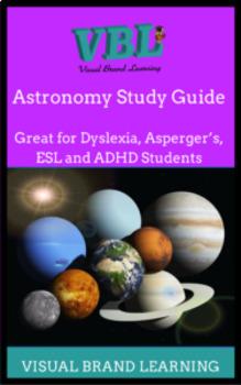 Solar  System  printables Study Guide Homeschool