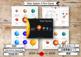 Solar System 3 Part Cards (English) + Poster Printable Montessori 太陽系絵カード&ポスター