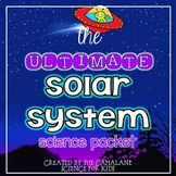The Ultimate Solar System Science Packet