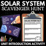 Solar System: An Interactive Notebook Unit on Space and Astronauts - FREE SAMPLE