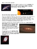 Solar System Article