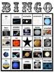 Solar System BINGO - El Sistema Solar (Spanish)