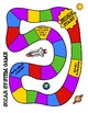 Solar System Board Game