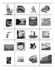 Solar System Bodies Holt Literature Intro course gr. 6 Vocabulary
