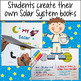 Solar System Book Graphic Organizer