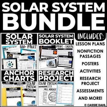 Solar System Bundle