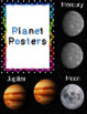 Blooms Taxonomy Solar System Bundle