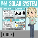Solar System Science Bundle