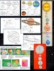 SOLAR SYSTEM BUNDLE {MINI FLIP, ON A STRING INTERACTIVES, FLIP BOOKS, RESEARCH}